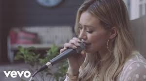 tattoo hilary duff chords acoustic hilary duff tattoo acoustic chords