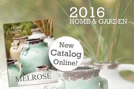 introducing the 2016 home u0026 garden catalog melspeak