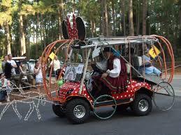 golf cart halloween decorating ideas u2013 decoration image idea