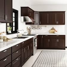home depot kitchen cabinets hton bay hton bay assembled 18x36x12 in wall cabinet in