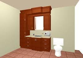 vanité chambre de bain salle de bain