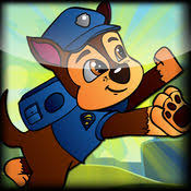 brave rescue dogs paw patrol version app store
