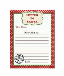 my wish list 43 printable christmas wish list templates ideas template archive