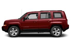 2017 jeep patriot sunroof 2017 jeep patriot overview cars com