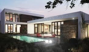 contemporary one story house plans contemporary single story house plans ideas architecture plans