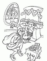 9 pics of whoville houses coloring pages whoville people