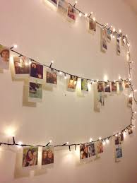 birthday decorations to make at home 13 ways to use fairy lights to make your bedroom look magical