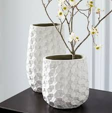West Elm Vases December 2016 Newsletter Flowerduet Com