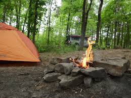 Gulf State Park Map by 10 Best Campsites In Alabama