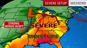 mid may severe storms tornadoes and flash flooding in the plains