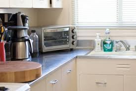 Stainless Steel Kitchen Bench Stainless Steel Benchtops Clic How To Clean Stainless Steel Countertops To A Shiny Streak Free