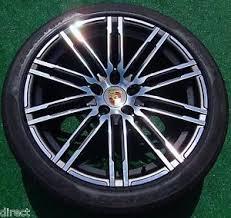 porsche cayenne s tires porsche cayenne gts turbo design oem factory style 21 inch wheels