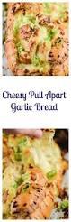 cheesy pull apart garlic bread recipe beer cooks