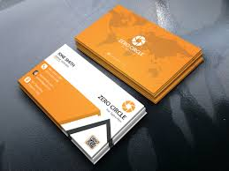 business card templates psd free download corporate visiting card