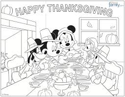 collection solutions happy thanksgiving coloring pages