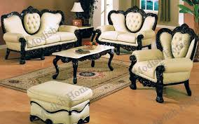 sofa loveseat and chair set elegant italian leather sofa sets luca home brown italian leather