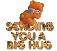 feel better bears thinking of you feel better messages everyone better i you