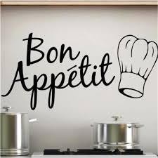 citation sur la cuisine citation sur la cuisine stickers pour cuisine dcoration dctop