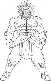 printable dragon ball coloring pages 36051