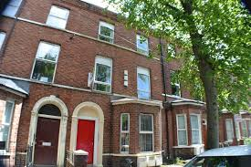 siege social botanic 22 wolseley flat 1 belfast apartment property for rent