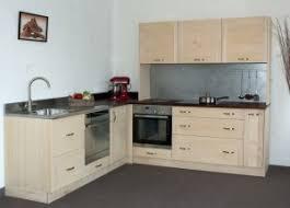cuisine en bois frene les meubles écologiques du bois d antan ecologie design