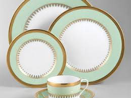 wedding china gold a timeless choice for wedding china southern living