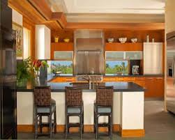 kitchen colors with brown cabinets modern home design norma budden