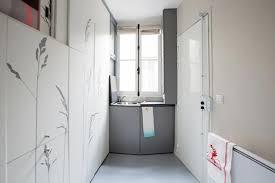 am駭agement chambre de bonne chambre de bonne transformée en petit studio sympa design feria