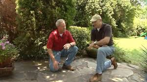 How To Build A Stone Patio by How To Build A Brick Paver Patio In Your Yard Today U0027s Homeowner