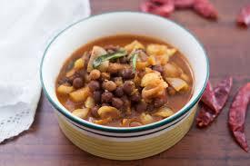 soup kitchen meal ideas kondakadalai puli vengaya kuzhambu recipe south indian style