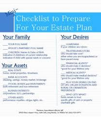 funeral planning checklist what to do when a loved one dies a checklist for survivors