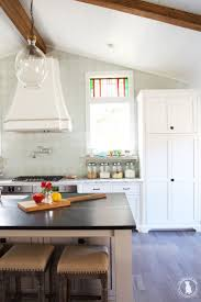 The Handmade Home by Stock Island Makeover Kitchen Neutrals Kitchen Cabinet Paint