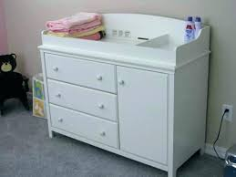 White Changing Tables For Nursery Sears Baby Furniture Dressers Superb Dresser White With Changing