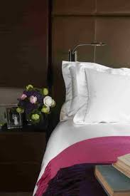 five of the best bed linen hotel business