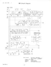 yamaha wiring diagram manual skazu co