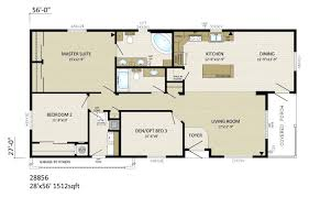 Mfg Homes Floor Plans by Floorplans Eagle Homes Mobile Modular Manufactured