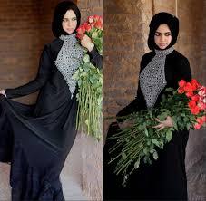 abaya wedding dress islamic modern styles for wedding dress hijabiworld