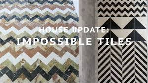 house update impossible tile design song of style