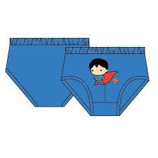 dc comics superman boy u0027s briefs 100 cotton 4yrs 12yrs