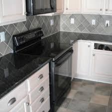 grey kitchen backsplash decorating interesting grey backsplash for interior kitchen
