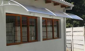 Al Awnings Cape Town Eclectic Spaces Aluminium Awning Installations Cape Town