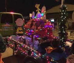 maumee holiday lights parade servpro of southwest toledo