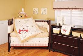Winnie The Pooh Nursery Bedding Sets Disney S Going Back To The Future With Winnie The Pooh