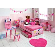 Twin Bed Frame For Toddler Bed Frames Disney Twin Bed Minnie Mouse Interactive Wood Toddler