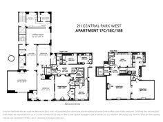 floorplan the 35m mehiel duplex at carhart mansion