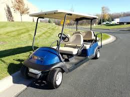 2007 club car precedent golf carts otsego minnesota 766487