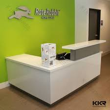 Small Reception Desk For Salon Small Simple Design Salon Reception Desk Buy Salon Reception