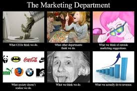 Meme Marketing - marketing department meme 3 blogging small business web design