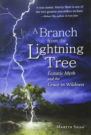 a branch from the lightning tree ecstatic myth and the grace of
