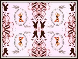 easter wrapping paper happy easter artimagine